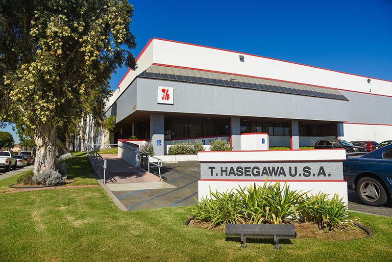 T. Hasegawa Operations - Cerritos, CA