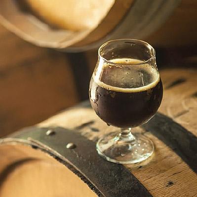Bourbon Barrel Flavors