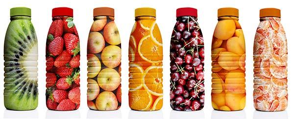 Fruit Drink Flavors
