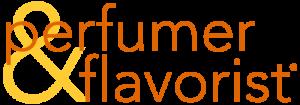 perfumer and flavorist