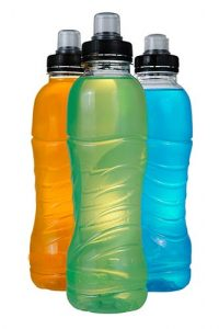 Sports Performance Drink Flavors