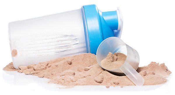 Nutrition Powder