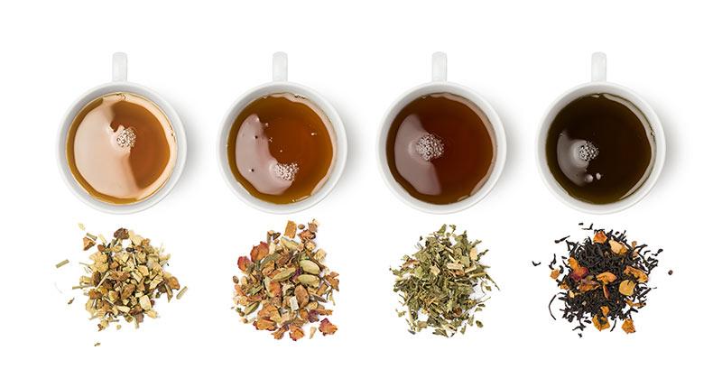 Tea Flavors