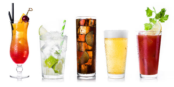 Cocktail Concepts
