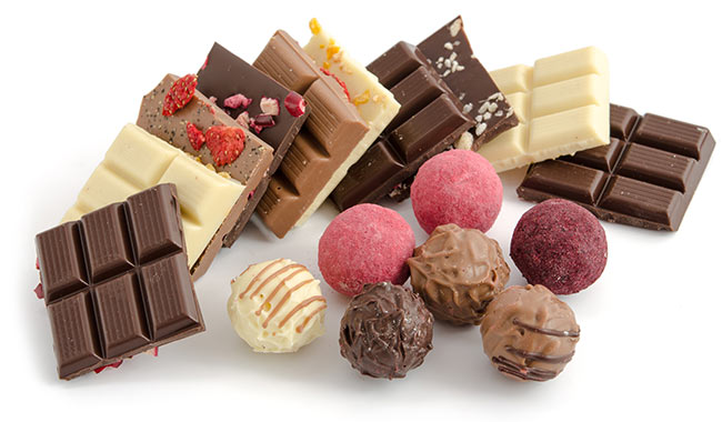 Confection Flavors