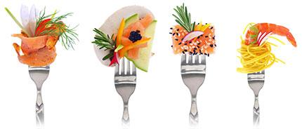 Seafood Flavor Concepts