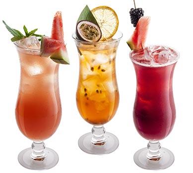 TTB Flavor Cocktail Concepts