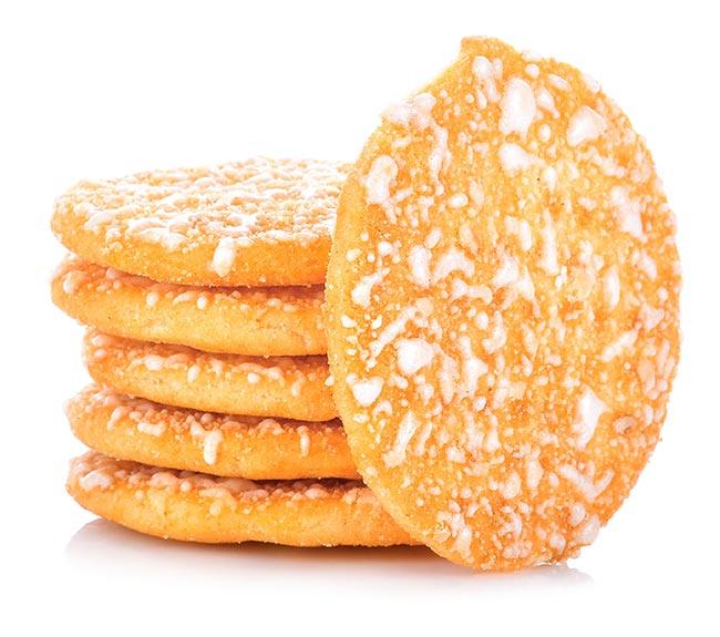 Japanese Bakery - Cookies