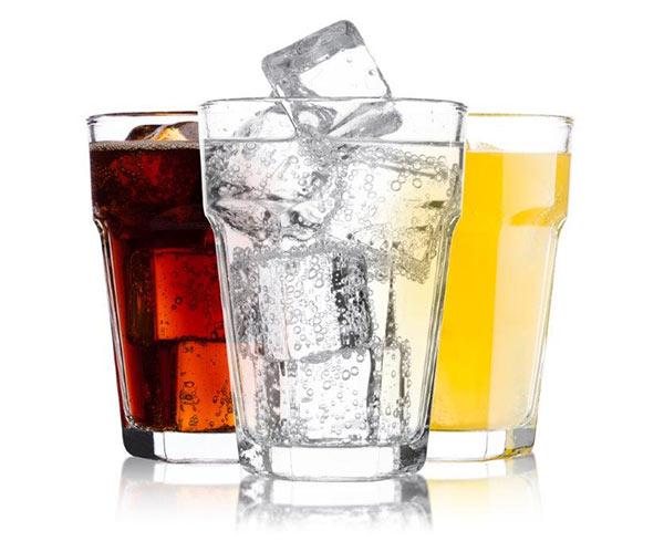 Beverage Flavors