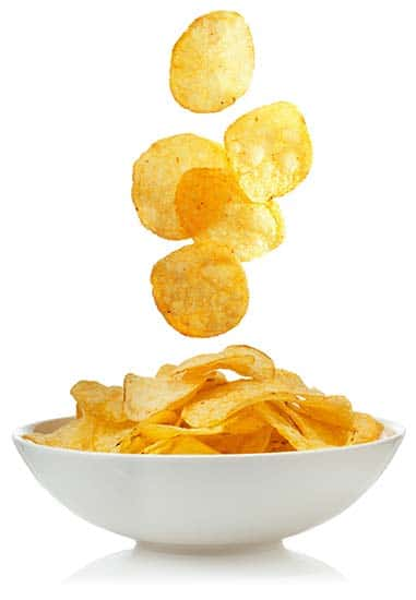Reaction Flavors - Chips