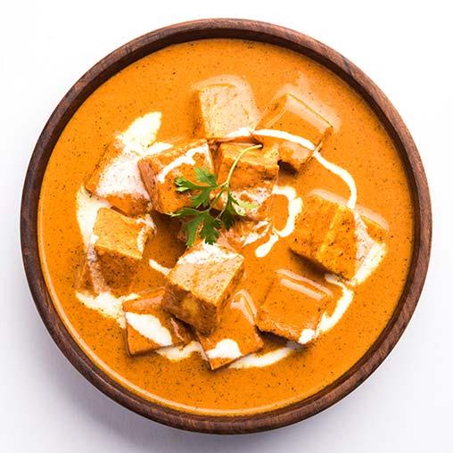 Reaction Flavors - Tofu