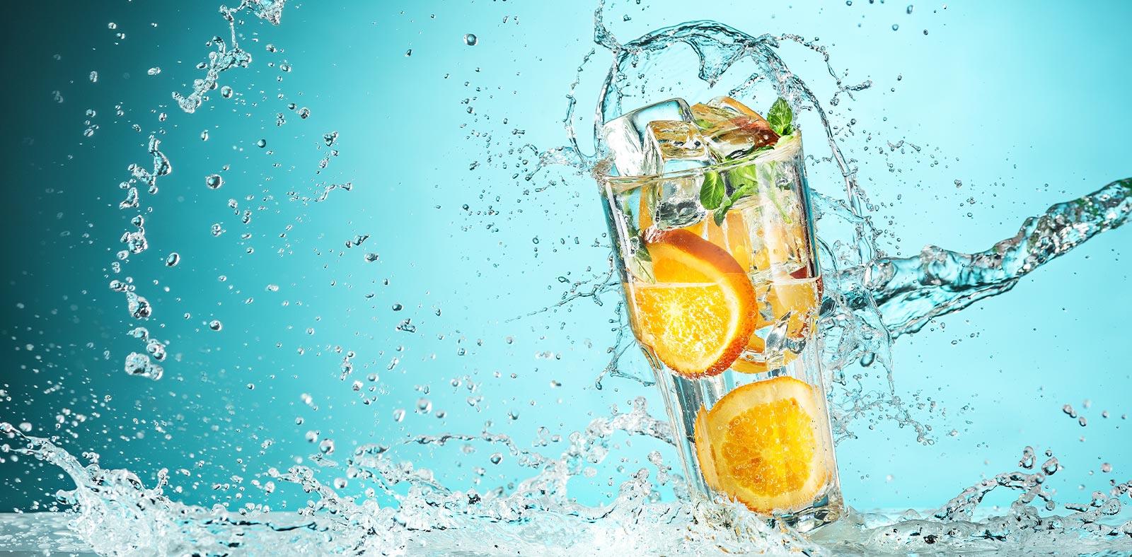 2021 Non-Alcoholic Beverages