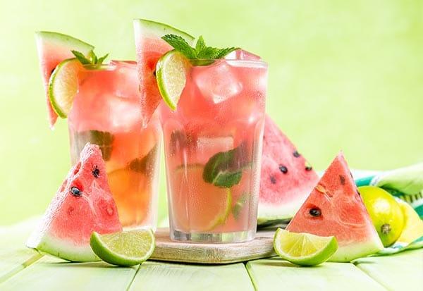 Watermelon Flavors