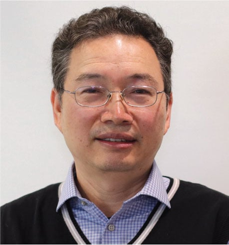 Jim Yang - Vice president, Research & Development at T. Hasegawa USA, Inc.