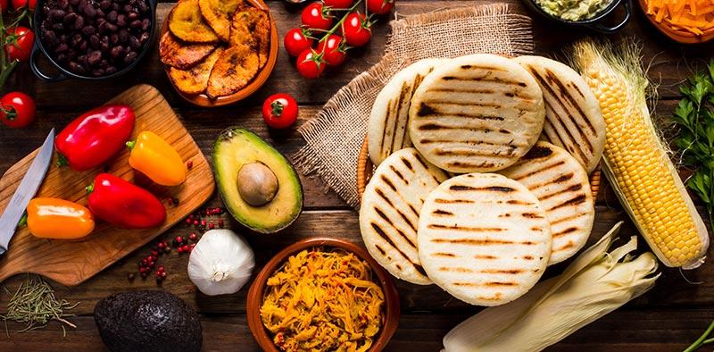 Latin Cuisine Trends
