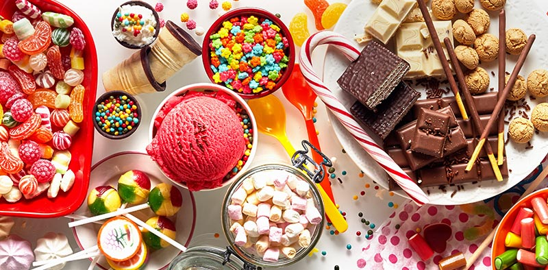 Dessert and Confection Trends