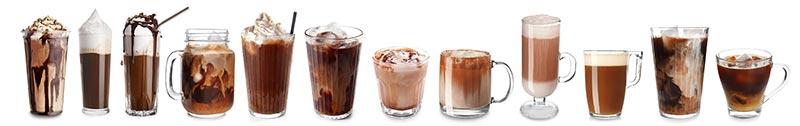 Coffee Flavor Varieties